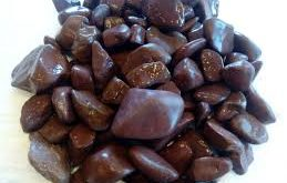 شکلات دراژه سنگی