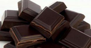 شکلات ایرانی آلیستر