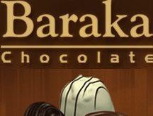شکلات ایرانی باراکا