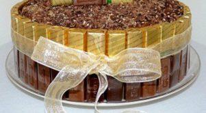 شکلات کادویی مرسی