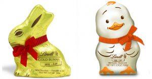 شکلات خارجی ولنتاین