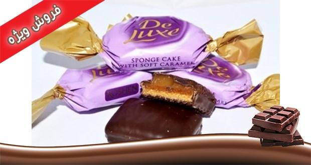 شکلات روشن قیمت