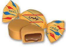 عرضه شکلات ایرانی