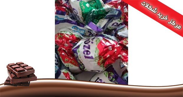 بهترین انواع شکلات خارجی