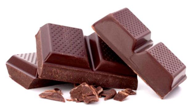 شکلات کاکائویی