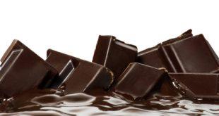 شکلات مایع