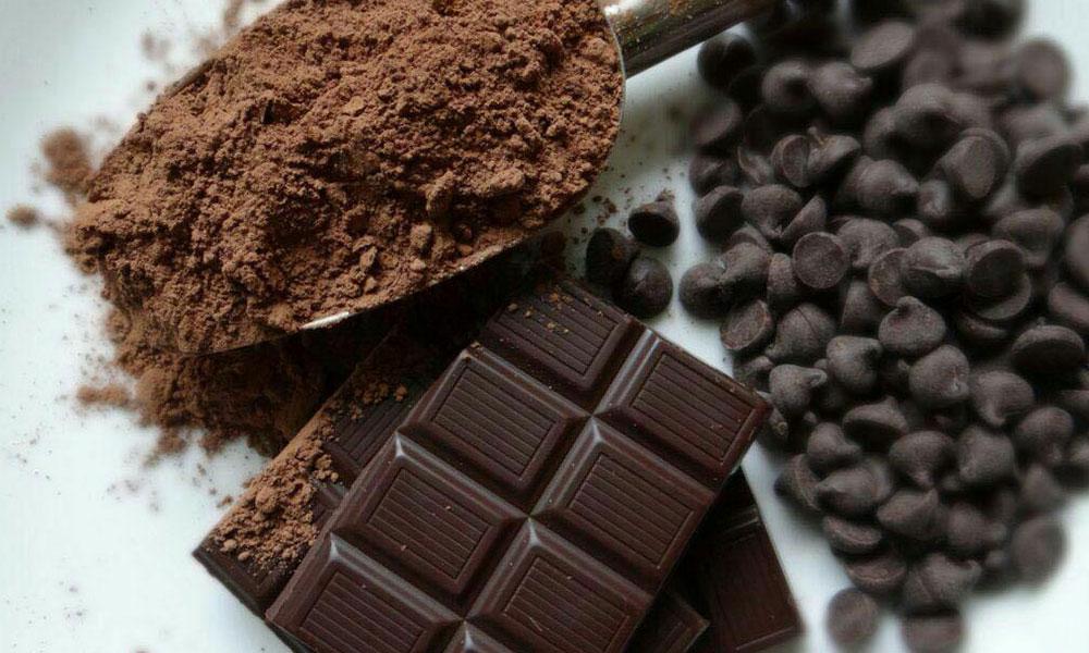 شکلات سیاه