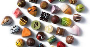 قیمت شکلات هدیه سفارشی در تهران