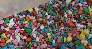 صادرات شکلات سنگی
